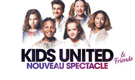 Concert des Kids United