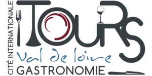 Logo Cité Internationale de la gastronomie