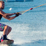 Championnats de France de ski nautique interlignes